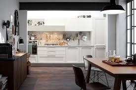 Grey Kitchen Walls With Oak Cabinets Kitchen Cabinet Kitchen Interior Design New Kitchen Trends Gray