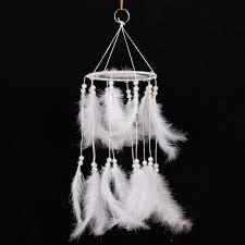 homedeco decorative dream catchers handmade circular net for car