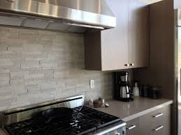 gray backsplash kitchen color in the kitchen grey is the new beige