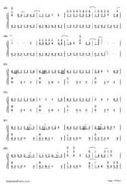 wedding dress lyric taeyang wedding dress taeyang free piano sheet piano chords