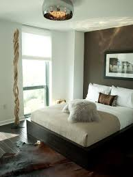 elegance dark brown paint colors modern bedroom dark brown grey