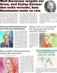 Winkelk Hen Angebote Zellerzeitung De Die Online Satirezeitung Powered By Bernd