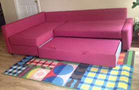 sofa bed pink bedroom sectional sleeper sofa ikea with sectional with pull out