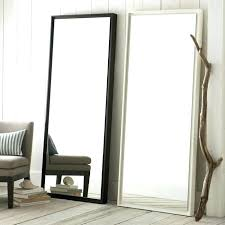 light up floor mirror stand alone mirror bedroom morningcultureco stand alone mirror stand