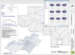 Free Wood Truss Design Software by Chief Architect Home Design Software For Builders And Remodelers