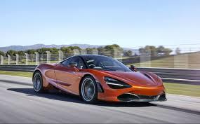 mclaren p1 crash is the new mclaren 720s the worst kept secret of the supercar world
