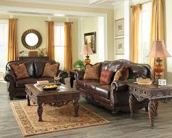 north shore plus leather coffee sofa loveseat click to enlarge