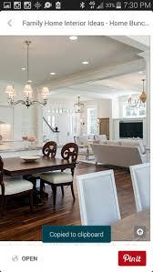 kitchen living room open floor plan paint colors best 25 small kitchen family room combo ideas on pinterest