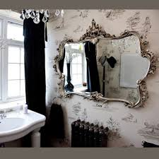 would love to find this big wide mirror for the bathroom home