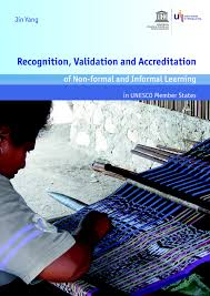 fostering lifelong learning through the effective recognition