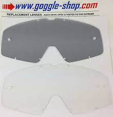 motocross goggles ebay goggle shop photochromic light sensitive lens fox main pro