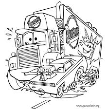 finn mcmissile disney movie cars 2 coloring kids
