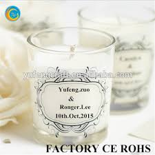 personalized candle wedding favors custom candle wedding favors gift wedding favor door gift buy