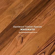 Tasmanian Oak Laminate Flooring Messmate Hardwood Timber Species Specification Data