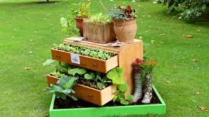Craft Ideas For Garden Decorations - 100 garden and flower design ideas 2017 amazing house decoration
