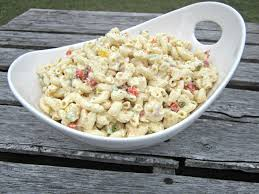 Pasta Salad Recipe Mayo by Hungry Couple The Ultimate Macaroni Salad