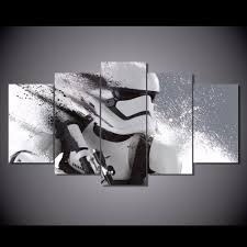 popular star wars prints canvas buy cheap star wars prints canvas