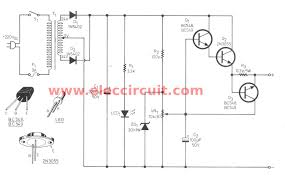 variable power supply circuit 0 30v 2a eleccircuit com