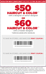 fiesta hair salon printable coupons fiesta haircut coupons coupon mailchimp