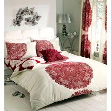 Manhattan Curtains Gaveno Cavailia Manhattan Complete Bedding Set With Curtains In
