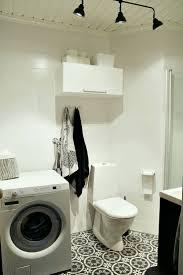 best ideas about bathroom ceilings pinterest license bathroom love the black white floor