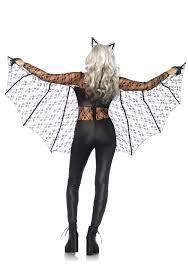 leg avenue 85540 black magic bat costume women u0027s halloween fancy