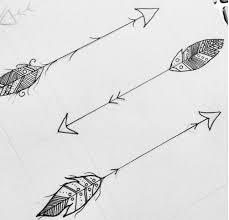 arrow feather papel lenguasalacarta co