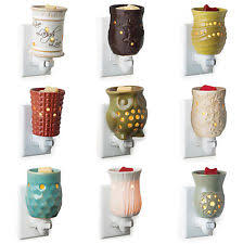 owl candle warmers burners ebay