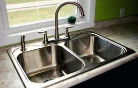 How To Clean A Smelly Kitchen Sink Kitchen Sink Smells Like Ammonia Isidor Me