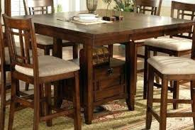 counter height dining table butterfly leaf counter height tall kitchen tables solomailers info