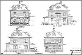 Queen Anne Style House Plans Vintage House Plans 101 Enroll