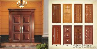 designer wood doors astound one of a kind glass designs and