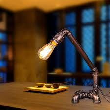 Creative Table Lamps Table Lamps Ceramic Knobs And Pulls Cabinet Hardware Faucet Led