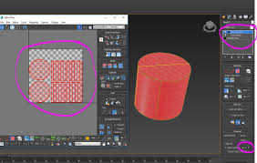 if i textured the object to sketchup and bring to 3dsmax using