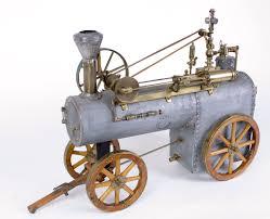 Ebay Kleinanzeigen Bad Pyrmont Allchin Dampftraktor Live Steam Tractor Steam Engines