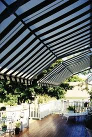 Retractable Awnings Brisbane Retractable Patio Deck And Porch Awnings Bring Much Valued Shade