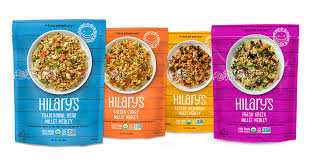 millet cuisine hilary s introduces culinary inspired millet medleys in four