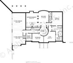 strathmore hall mansion house plans luxury house plans hall
