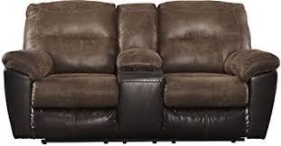 Dual Rocking Reclining Loveseat Sofa Cute Reclining Fabric Loveseat Rocking Recliner With Cup