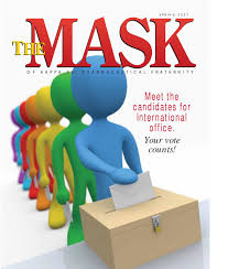 halloween city adrian michigan the mask of kappa psi pharmaceutical fraternity spring 2007 by