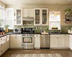 green tile kitchen backsplash green backsplash tile home tiles