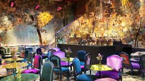the glade at sketch mayfair