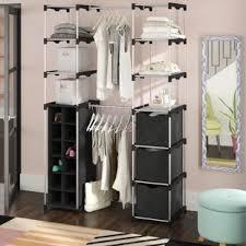 center closet island wayfair