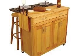 kitchen trolley ideas kitchen islands fabulous stainless steel kitchen cart cheap