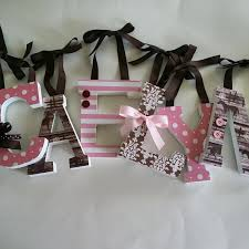 Discount Country Home Decor Diy Wooden Letters For Baby Room E2 80 93 Curtis M Lewis Related