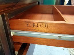 bureau ordo bureau ordo vintage annee 70 vintage 70 s ordo desk au vieux
