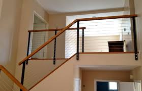modern stair railing kits modern stair railing kits ideas railing