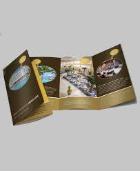 hotel brochure design templates 9 corporate hotel brochures designs templates free premium
