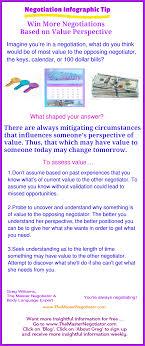 Seeking Text Negotiator Value Based Negotiation