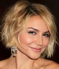 flattering the hairstyles for with chins best 25 thin wavy hair ideas on pinterest short hair styles